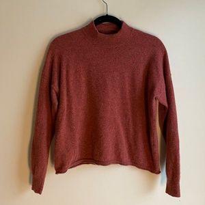 100% Cashmere Sweater!